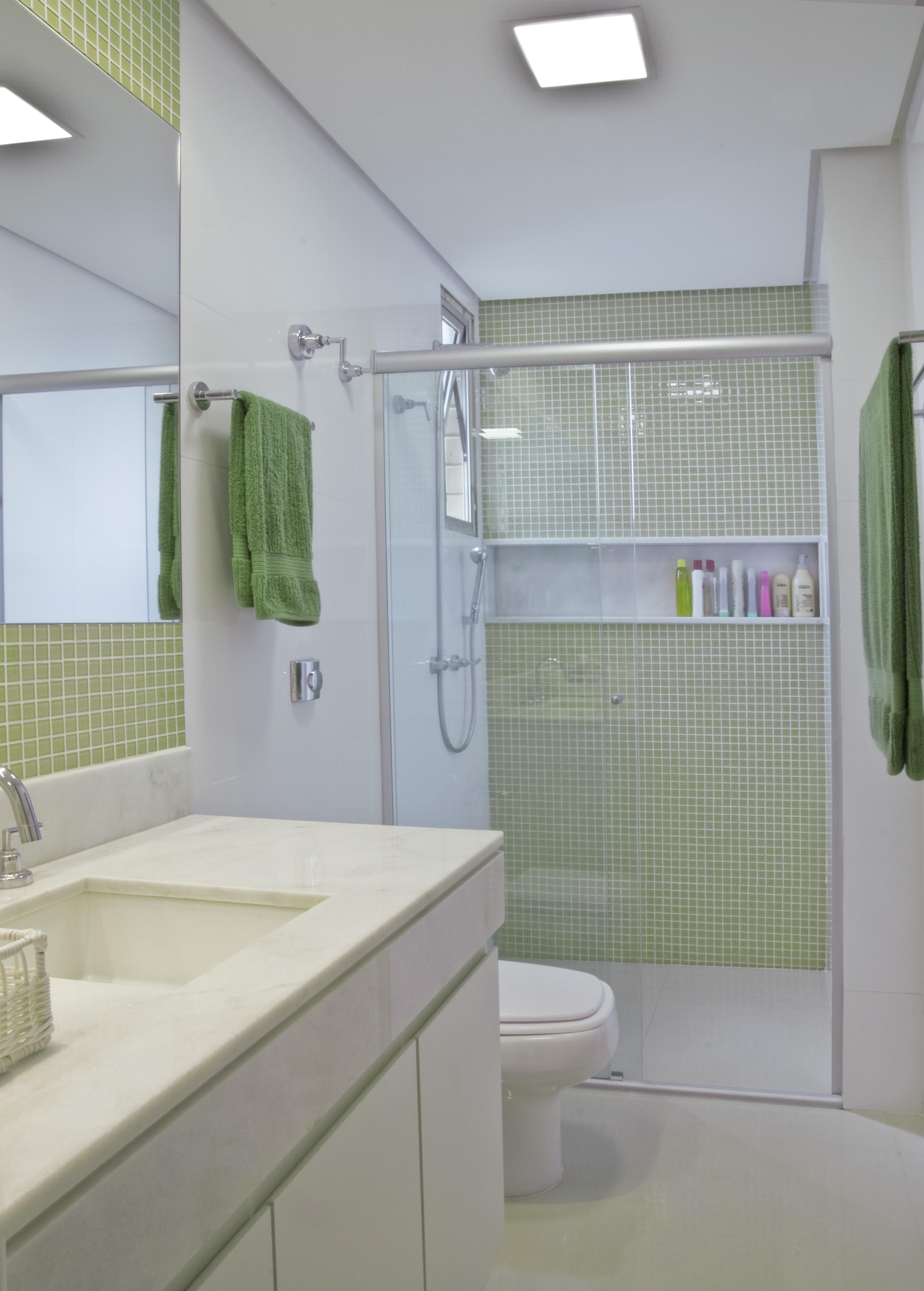 Banheiro Social Pictures to pin on Pinterest -> Banheiro Pequeno Social